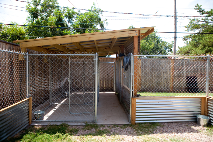 Home Improvement :: Operation Dog Kennels » Nizhoni Pet ...