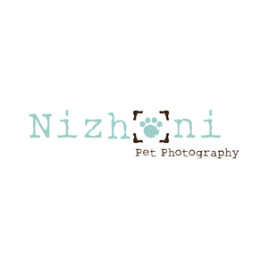 Nizhoni Pet Photography Blog logo